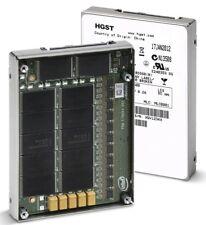 HGST HUSSL4010BSS600 0B27395 Ultrastar 100Gb SAS-6.0Gbps SLC NAND 2.5-Inch SSD
