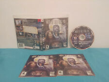 Where the wild things are sony PS3 canadian variant