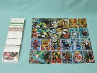 Lego Ninjago Serie 5 Trading Card Game - Aussuchen aus allen Karten