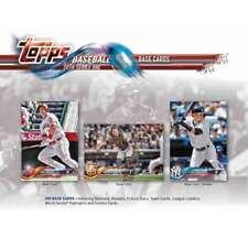 2018 Topps Series 1 Baseball Card Base Set 1-350 LOT OF 20  ANDUJAR (R) hot!