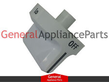 Frigidaire Kenmore Gas Range Stove Oven Burner Knob 316545004 1513501 AP4433291
