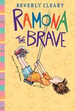 Ramona the Brave,Beverly Cleary, Jacqueline Rogers