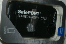 Targus SafePort Rugged Max Pro Case For Galaxy S4 TFD005US Military Contractor