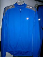 LOT OF 5 Pearl Izumi SELECT & ELITE Bike Bicycle Cycling Jersey Blue  XL XXL