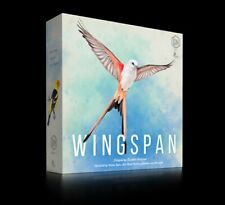 Wingspan boardgame - sleeves included, in hand ready to ship