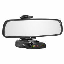 Mirror Mount Radar Detector Bracket for Uniden Dfr Series Detectors