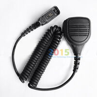 Speaker Mic For Motorola XPR7350 XPR7550 XPR7380 XPR7580 APX6000 APX7000 APX4000