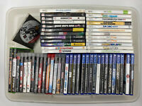 LOT *TESTED & WORKING Playstation PS4 XBOX 360 Nintendo Wii & Wii U Video Games