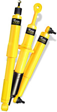 ULTIMA 400575 PAIR Front Shock Absorbers Ford Ranger 2WD Hi Ride PJ PK 2007-2011
