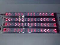 Sun Board Samsung lm301h 2700k 4000k 6500k emerson mix Quantum Strip Grow Light