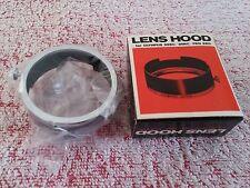 Olympus Genuine Lens Hood for Olympus 35EC /35RC / PEN EED Made in Japan
