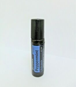 doTERRA Touch Peppermint CPTG Essential Oil Blend 10ml ROLL ON
