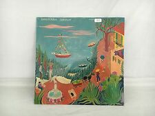 ENRICO RAVA - The Plot - 1977 LP ECM Gemany Original Vinyl Records MN