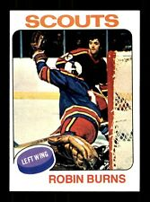 1975-76 TOPPS HOCKEY 4-330 EX-MT Pick From List All PICTURED