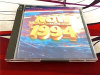 Various – Now That's What I Call Music! 1994 7243 8 31357 2 1 UK CD E117-56