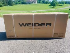 Weider XRS 20 Olympic Workout Bench Squat Rack & Preacher Pad - Ships Fast!!!!