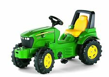 John Deere 7930 Trettraktor Schlepper Farmtrac NEU 3 - 8 Jahre
