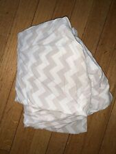 Pottery Barn Kids Crib/cot Fitted Bedding Sheet No Flaws