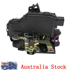 Front Right Door Lock Driver Side Actuator 3D1837016A Fits VW Golf MK5 2003-2009