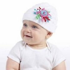 Mud Pie Baby Girl My First Christmas Hat Newborn  NEW