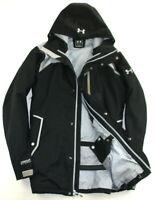 Under Armour Jacke Jacket Jeans Schwarz Gr. L