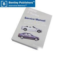 For BMW E46 3 Series M3 323 325 328 330 Repair Manual Bentley BM8000305