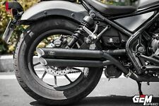 Exhaust Systems for Honda Rebel 500 for sale | eBay