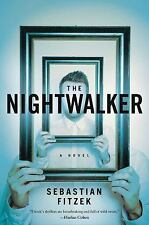 THE NIGHTWALKER - FITZEK, SEBASTIAN/ SEARLE, JAIME LEE (TRN) - NEW PAPERBACK
