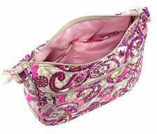 NWT Vera Bradley Mom's Day Out Cross body Bag in Paisley Meets Plaid 12486 128