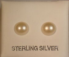 Joyería de plata de ley perla perla