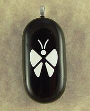 Illusionist Locket #4412 Magic Butterfly Trick Pendant by Illusion Lockets