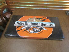 Monopoly Tigers Wrestling New Richmond WI. NEW / SEALED