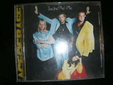 """Dance CD Maxi Single """"Beautiful Life (6 Versions)""""  by Ace of Base CD Arista"""