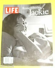 Remembering Jackie 15 Years Later 2009 Jackie Kennedy Biography Nice See!