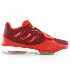 adidas Mens D Rose Englewood Boost Basketball Trainers AQ8108 (S+K) RRP £90