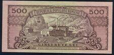 ROMANIA 500 LEI 1949 - UNC - PICK #86a