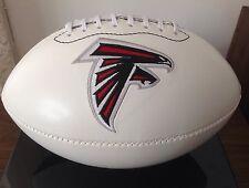 NFL Signature Series Full Size Rawlings Football Atlanta Falcons
