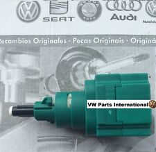 VW Golf MK4 GTI R32 Interruptor De Pedal De Freno (Fix que EpC defecto) Nuevo Genuino OEM PART