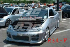 Civic 01-05 Honda 2door or 4door R34 Full Body kit