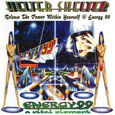 HELTER SKELTER - ENERGY 99 (TECHNODROME CD'S) 7TH AUGUST 1999 (NORTH, STEAM)