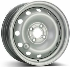 Cerchi in ferro 6815 5,50Jx15 4x98 ET32 58,1 FIAT DOBLO CARGO 09/05-01/10