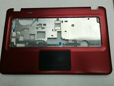 Hp Dv6-3100sa Palmrest Touchpad And Ribbon Cable + power button