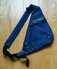 Victorinox Recruit Companion Monosling Bag Blue Altmont 2.0