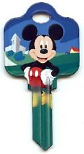Mickey Mouse House Key (SC1 68)