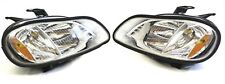 Freightliner M2 106 M2 112 Head Lamps Pair Set L/H  R/H