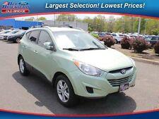 Hyundai: Tucson Limited