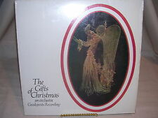 The Gifts of Christmas an Exclusive Guidepost Recording AS 15954
