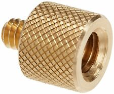Manfrotto 015 1/4-Inch-20 Male 20mm Long to 3/8-Inch Female Adapter - Replaces 3