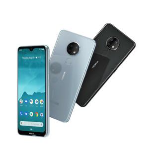 "Nokia 6.2 Dual SIM 4G LTE 32/64/128GB ROM 16MP Triple Camera Android Phone 6.3"""