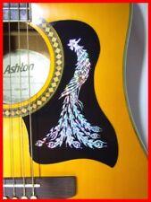 Battipenna argento per chitarre e bassi